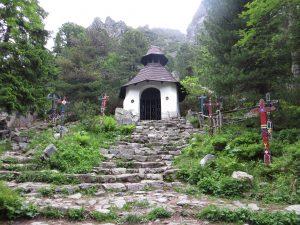 Symbolický cintorín