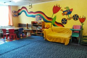 Materské Centrum Bambino
