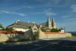 Spišská Kapitula – Katedrála sv. Martina