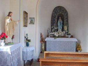 Kaplnka Panny Márie Lurdskej