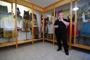 Múzeum ľudovej kultúry v Lendaku