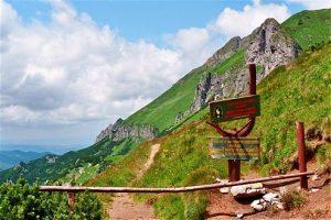 Náučný chodník Monkova dolina