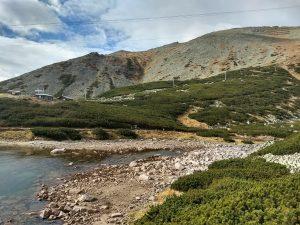Náučný chodník Skalnatá dolina