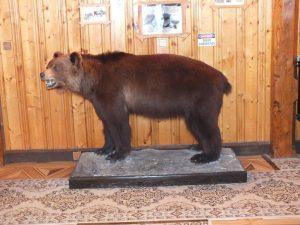 Lovecký zámoček Hohenlohe v Tatranskej Javorine