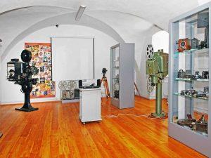 Múzeum Jozefa Maximiliána Petzvala v Spišskej Belej