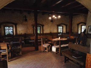 Múzeum Červený Kláštor