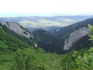 Monkova dolina