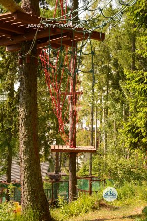 Veveričí park