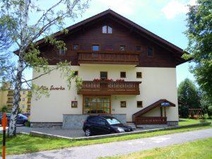 Villa Severka