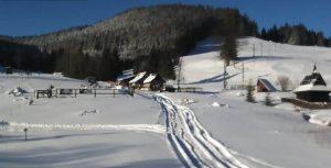 Tatranská Javorina – Ski Javorina