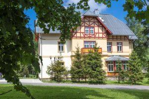 Villa Meribel