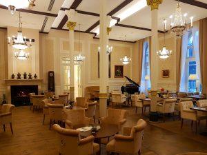 Kaviareň Mozart