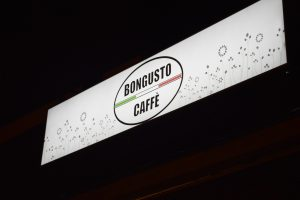 Bongusto Caffé