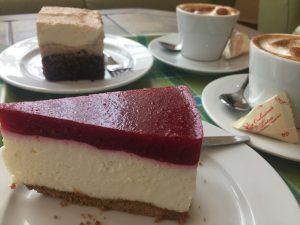 Cukráreň Tatra
