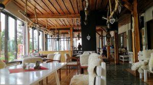Reštaurácia Toliar