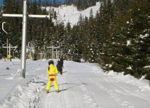 Podbanské lyžiarske stredisko