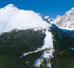 Ski Starý Smokovec