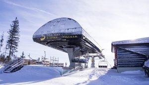 Skicentrum Strachan