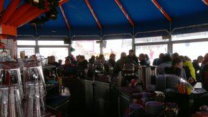 Apres ski bar