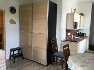 Stará Morava – Apartmán Zuzka