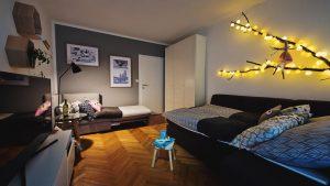 Apartmán Loty