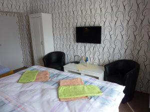 Apartmán Rubikon