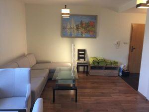 Apartmán Iris