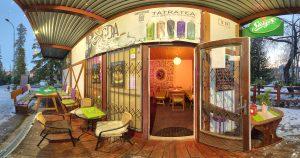 Caffe Goa