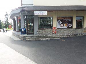 Slovenská Reštarácia a Kaviareň