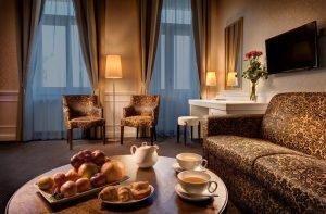 Grand hotel Starý Smokovec
