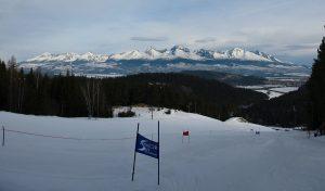 Ski Tatry – Tatra Svit