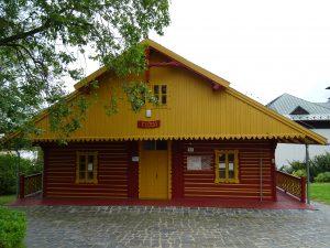 Vila Flóra