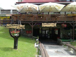Reštaurácia u Lenky