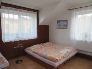 Apartmány Jaruška