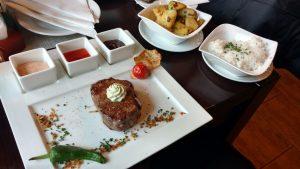 Ponderossa Steakhouse
