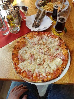 Pizzeria La Montanara
