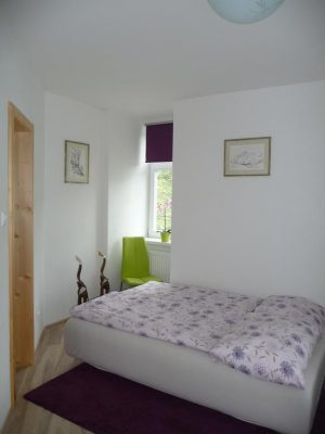 Stará Morava – Apartmán Helenka