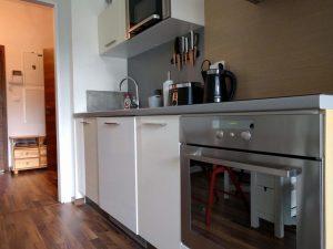 No. 2, Apartment House Oliver
