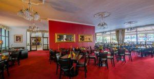 Reštaurácia Hotel Slovan