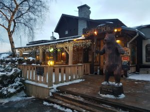 Grill Pub Restaurant