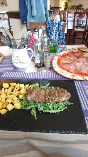 """""""Lino"""" Ristorante Pizzeria"""