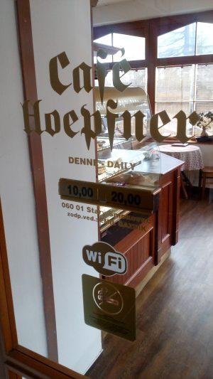 Café Hoepfner
