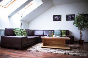 Wili Tatry Apartments