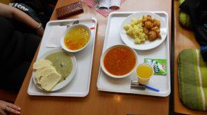 Bistro – jedáleň