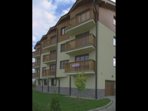 Apartmány Tília