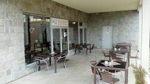 Reštaurácia SOUL