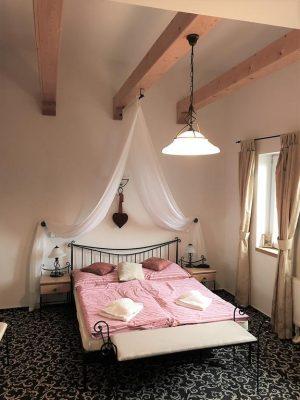 Penzión Villa Mon Ami