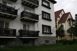 Apartmán Gudi