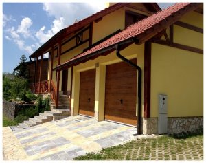 Villa Studienka
