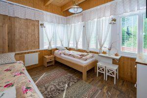 Apartmány Moravienka